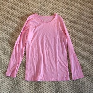 Children's place pink long sleeve